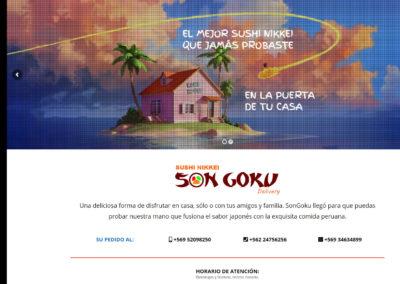 www.songoku.cl